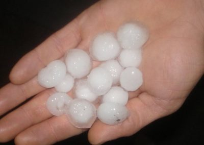 HAIL IN MARYLAND HEIGHTS