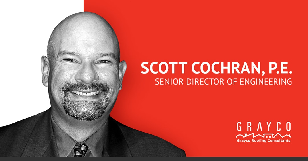 Grayco adds Scott Cochran, P.E.