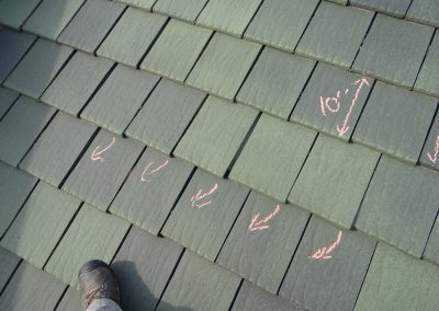 Analysis Of Tile Roofing